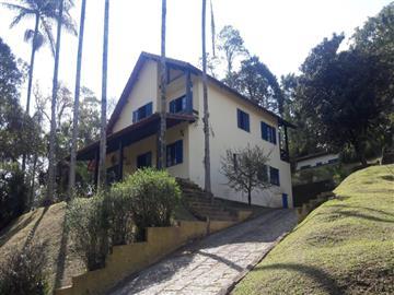 Chácaras em Condomínio Mairiporã