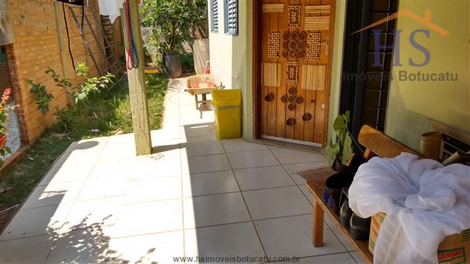 Casas em Botucatu no bairro Jardim Planalto