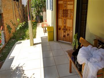 Casas no bairro Jardim Planalto na cidade de Botucatu