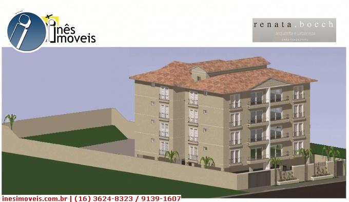 Apartamentos em Ribeirão Preto no bairro Residencial e Comercial Palmares
