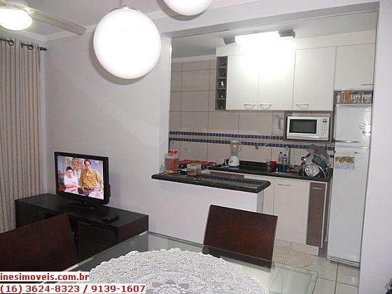 Apartamentos em Ribeirão Preto no bairro Ipiranga