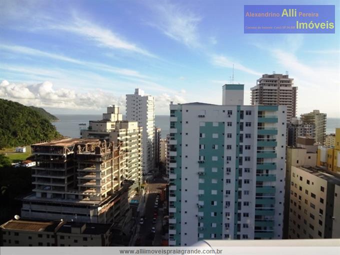Apartamentos Novos em Praia Grande no bairro Canto do Forte