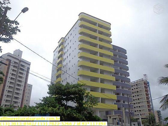 Apartamentos em Praia Grande no bairro Vila Mirim