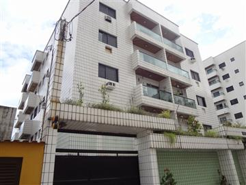 Apartamentos para Financiamento Canto do Forte R$160.000,00
