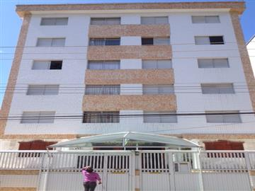 Apartamentos para Financiamento Canto do Forte R$180.000,00