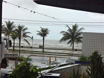 Apartamentos no Litoral no bairro Boqueirão na cidade de Praia Grande