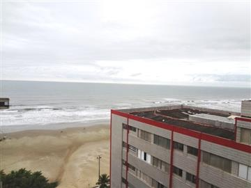 Apartamentos no Litoral no bairro Campo Aviação na cidade de Praia Grande