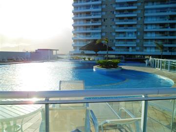 Apartamentos no Litoral no bairro Vila Mirim na cidade de Praia Grande