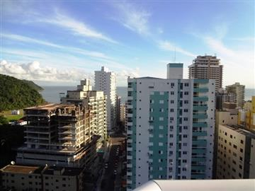 Apartamentos Novos no bairro Canto do Forte na cidade de Praia Grande