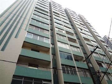 Apartamentos no Litoral no bairro Vila Guilhermina na cidade de Praia Grande