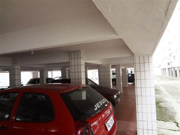 Apartamentos para Financiamento Canto do Forte R$145.000,00