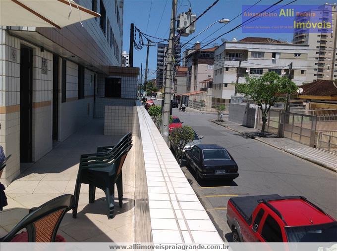 Apartamentos para Financiamento em Praia Grande no bairro Vila Tupi