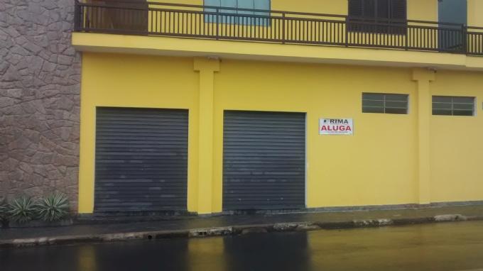 Salões Comerciais em Registro no bairro Vila Ribeirópolis