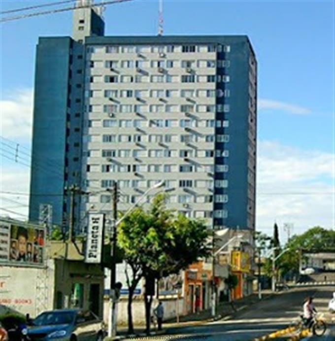 Apartamentos em Registro no bairro Centro
