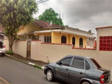 Casas no bairro Vila Fátima na cidade de Registro