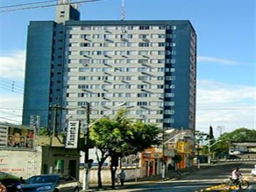 Apartamentos no bairro Centro na cidade de Registro