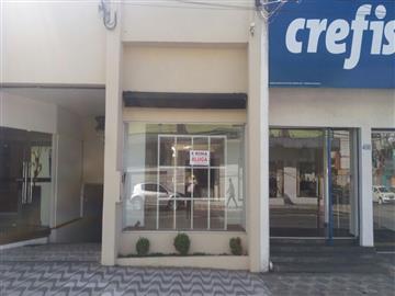Salas Comerciais Registro