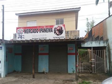 Comércios no bairro Jardim Ipanema na cidade de Registro