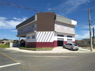 Apartamentos no bairro Jardim Parana na cidade de Registro