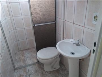 Casa em Registro Jardim São Paulo  2 dormitórios R$        600,00