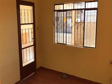 Casa em Registro Vila Nova Ribeira  2 dormitórios R$        850,00