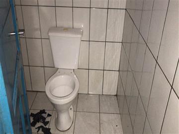 Barracão em Registro Vila Tupí  R$        3.000,00