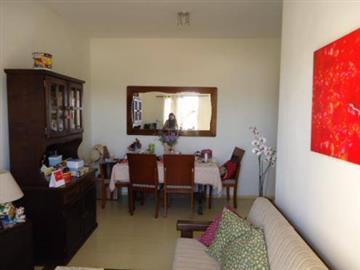 Apartamentos  Atibaia R$280.000,00
