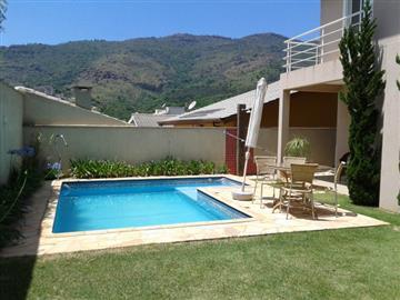 Casas Alto Padrão  Atibaia R$930.000,00