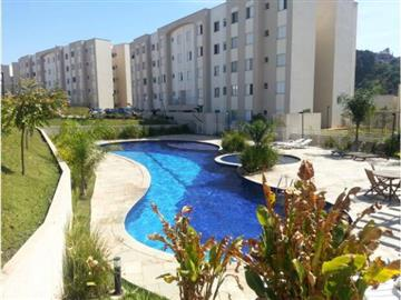 Apartamentos  Cotia R$240.000,00