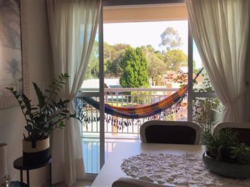 Apartamentos  Atibaia R$450.000,00