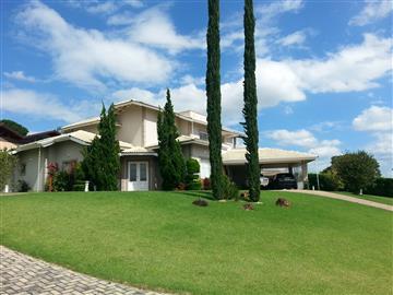 Casas Alto Padrão  Atibaia R$1.700.000,00