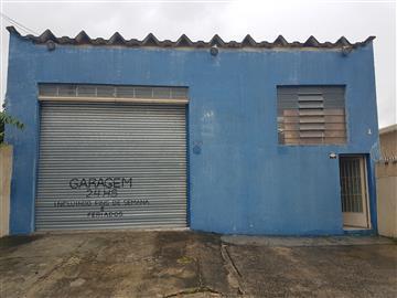 Galpões Comerciais  Atibaia R$550.000,00