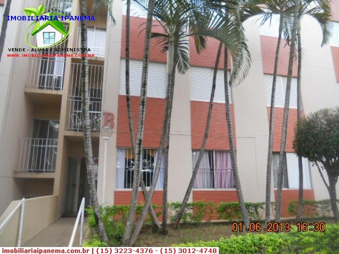 Apartamentos em Sorocaba no bairro Jardim Novo Bandeirantes