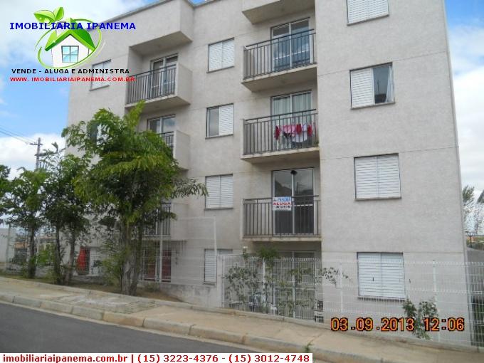 Apartamentos em Sorocaba no bairro Jardim Maria Eugênia