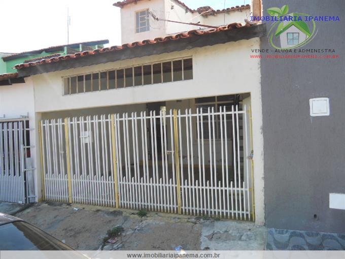 Casas em Sorocaba no bairro Vila Nova Sorocaba