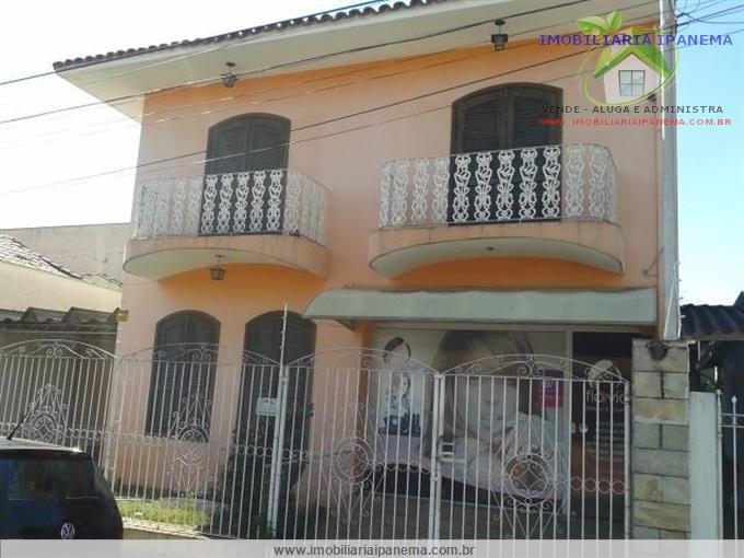 Casas em Sorocaba no bairro Vila Fiori