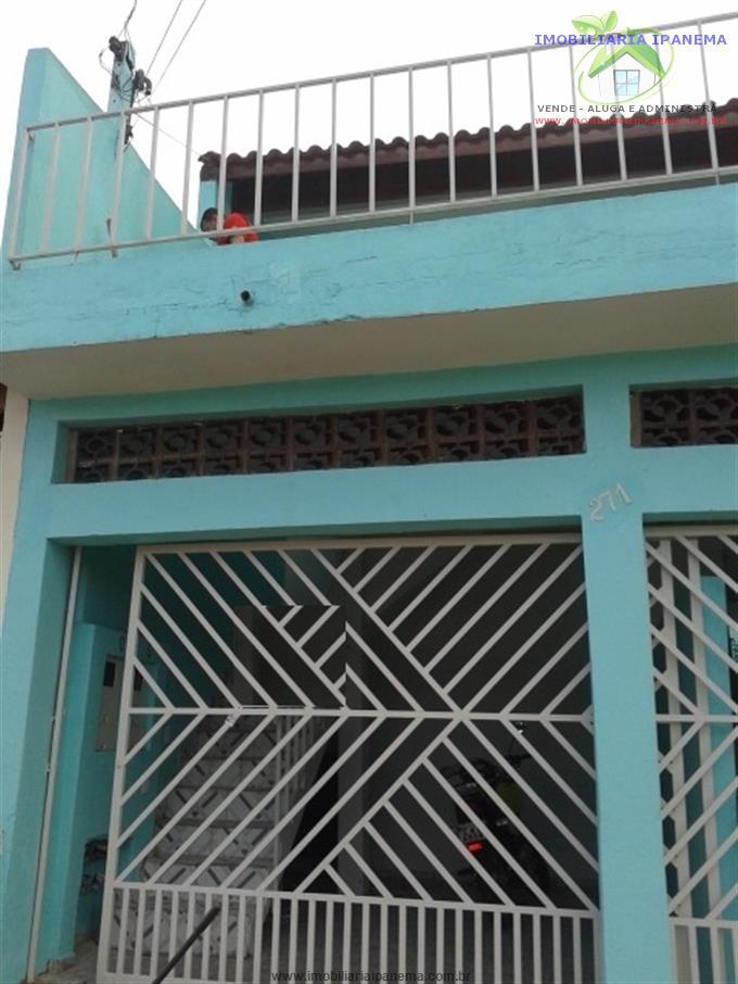 Casas em Sorocaba no bairro Jardim São Guilherme