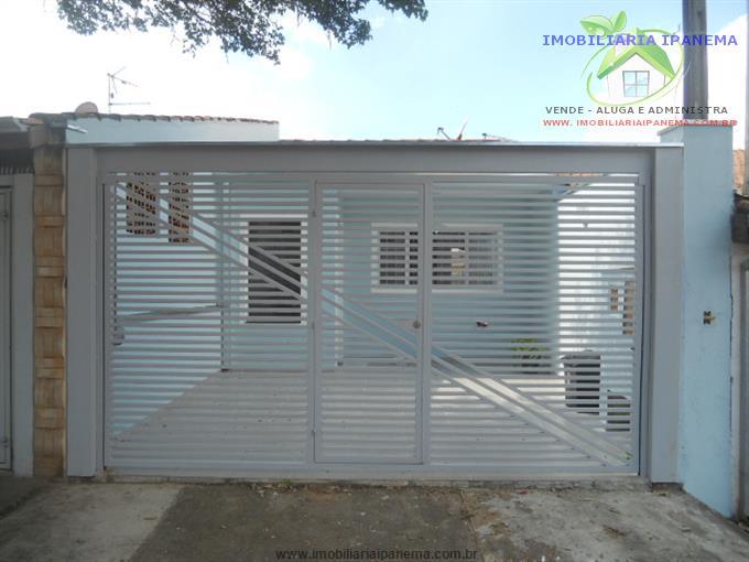 Imóveis para Financiamento em Sorocaba no bairro Jardim Nova Ipanema