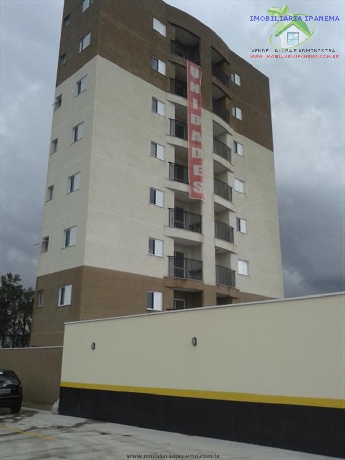 Apartamentos em Sorocaba no bairro VITORIA REGIA