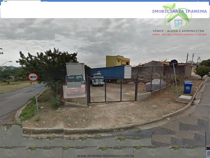 Terrenos em Sorocaba no bairro Jardim Nova Ipanema