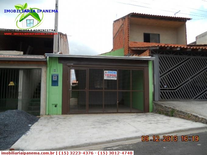 Imóveis para Financiamento em Sorocaba no bairro Ipanema Ville