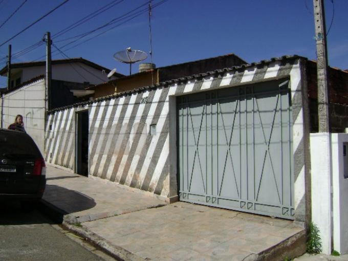 Casas em Sorocaba no bairro Parque Esmeralda