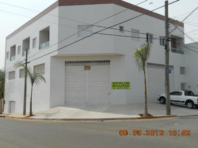 Barracões em Sorocaba no bairro Jardim Nova Ipanema