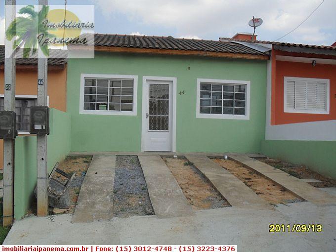 Casas em Sorocaba no bairro Residencial Jardim Dálias