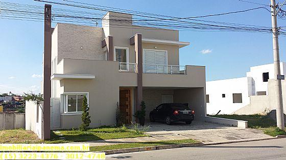 Casas Alto Padrão em Sorocaba no bairro Centro
