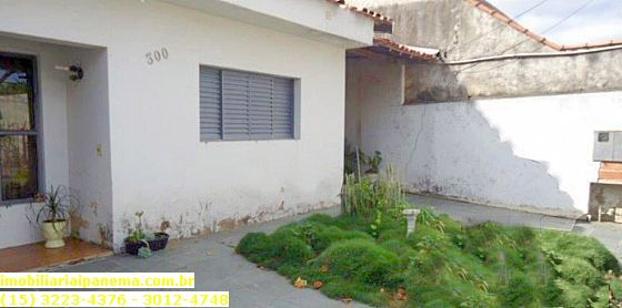 Casas em Sorocaba no bairro Jardim Maria Antônia Prado