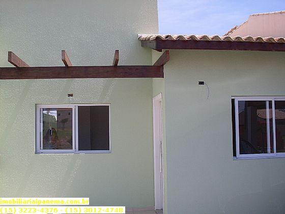 Casas em Condomínio em Sorocaba no bairro Não Especificado