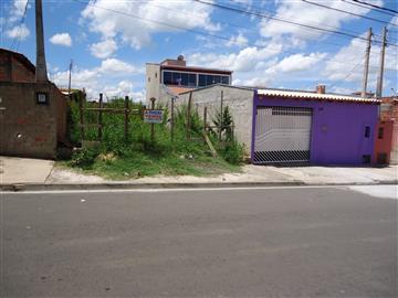 Jardim Santa Catarina R$95.000,00 LINDO TERRENO