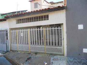 Casas no bairro Vila Nova Sorocaba na cidade de Sorocaba