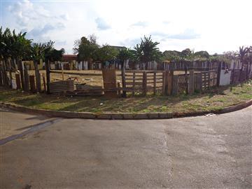 Terrenos no bairro Vila Helena na cidade de Sorocaba